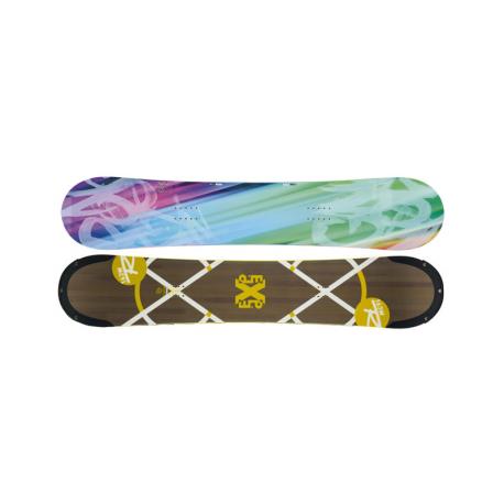 Snowboard Adulte